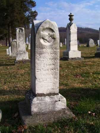 WENGER, MAGDALENA - Tuscarawas County, Ohio | MAGDALENA WENGER - Ohio Gravestone Photos