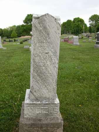 ANDREWS, HARRIETT - Union County, Ohio | HARRIETT ANDREWS - Ohio Gravestone Photos