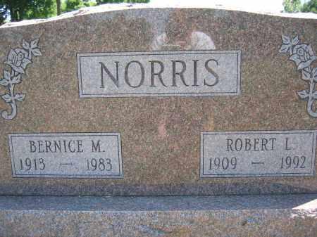 ANDREWS, ROBERT L. - Union County, Ohio | ROBERT L. ANDREWS - Ohio Gravestone Photos