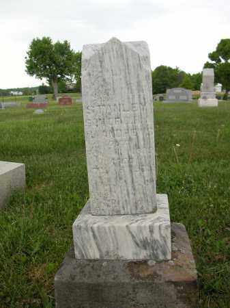 ANDREWS, STANLEY - Union County, Ohio   STANLEY ANDREWS - Ohio Gravestone Photos