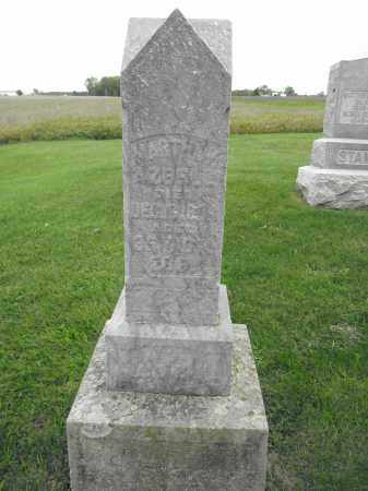 AZBEL, MARTHA Y. - Union County, Ohio | MARTHA Y. AZBEL - Ohio Gravestone Photos