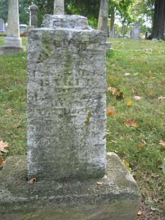 BAKER, WILLIAM T. - Union County, Ohio   WILLIAM T. BAKER - Ohio Gravestone Photos