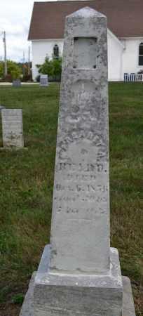 BEARD, MARGARET A. - Union County, Ohio | MARGARET A. BEARD - Ohio Gravestone Photos