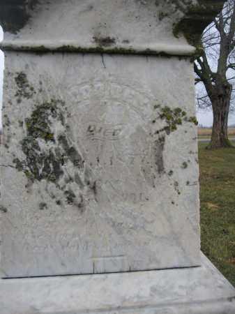 BEEM, JACOB - Union County, Ohio   JACOB BEEM - Ohio Gravestone Photos