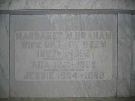 BEEM, JESSIE - Union County, Ohio | JESSIE BEEM - Ohio Gravestone Photos