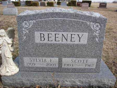 BEENEY, SCOTT - Union County, Ohio   SCOTT BEENEY - Ohio Gravestone Photos