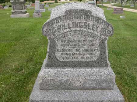 BILLINGSLEY, ROBERT C. - Union County, Ohio | ROBERT C. BILLINGSLEY - Ohio Gravestone Photos