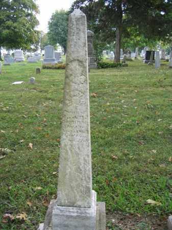 BONHAM, HENRY C. - Union County, Ohio | HENRY C. BONHAM - Ohio Gravestone Photos