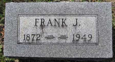 BOUIC, FRANK JACOB - Union County, Ohio   FRANK JACOB BOUIC - Ohio Gravestone Photos