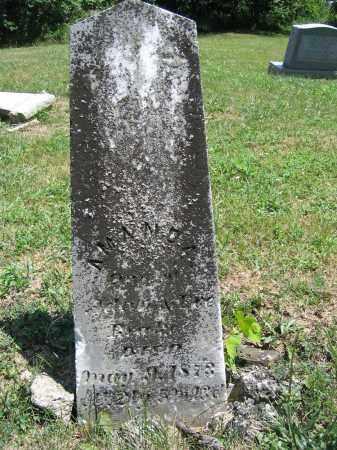 BRAKE, AMANDA - Union County, Ohio | AMANDA BRAKE - Ohio Gravestone Photos