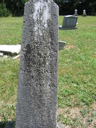 BRAKE, EVA - Union County, Ohio   EVA BRAKE - Ohio Gravestone Photos