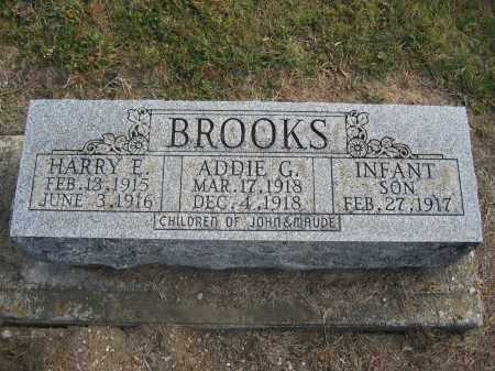 BROOKS, ADDIED G. - Union County, Ohio | ADDIED G. BROOKS - Ohio Gravestone Photos
