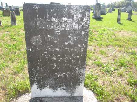BROWN, AMELIA - Union County, Ohio   AMELIA BROWN - Ohio Gravestone Photos
