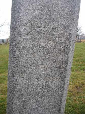 BROWN, AQUILA C. - Union County, Ohio | AQUILA C. BROWN - Ohio Gravestone Photos