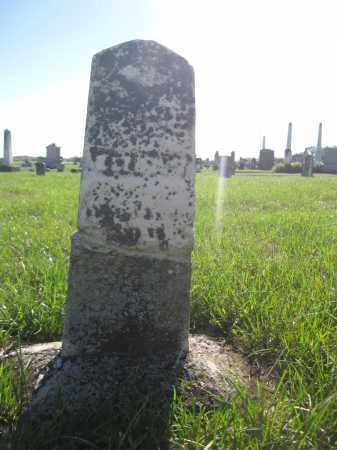 BROWN, ELIJAH - Union County, Ohio   ELIJAH BROWN - Ohio Gravestone Photos