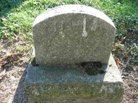 BURGOON, CAROLINE - Union County, Ohio   CAROLINE BURGOON - Ohio Gravestone Photos