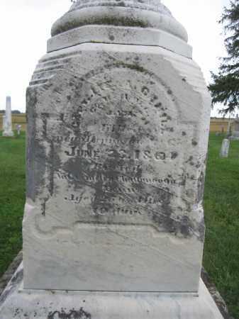 CAHILL, JAMES A. - Union County, Ohio | JAMES A. CAHILL - Ohio Gravestone Photos