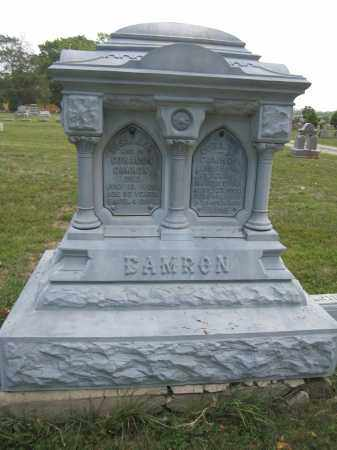 CAMRON, CORADON - Union County, Ohio | CORADON CAMRON - Ohio Gravestone Photos
