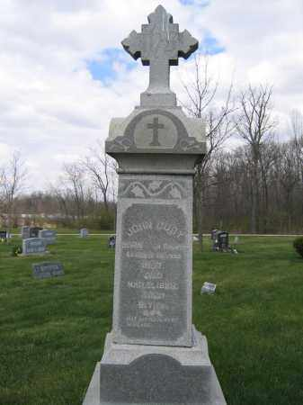 CODY, JOHN - Union County, Ohio | JOHN CODY - Ohio Gravestone Photos