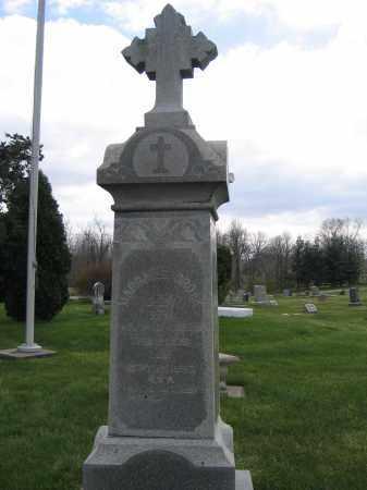 CROAK CODY, MARGARET - Union County, Ohio | MARGARET CROAK CODY - Ohio Gravestone Photos