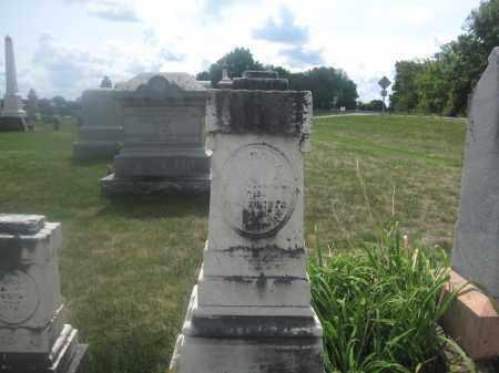 COLEMAN, MATILDA - Union County, Ohio | MATILDA COLEMAN - Ohio Gravestone Photos