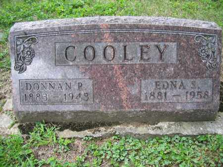 COOLEY, DONNAN R. - Union County, Ohio | DONNAN R. COOLEY - Ohio Gravestone Photos