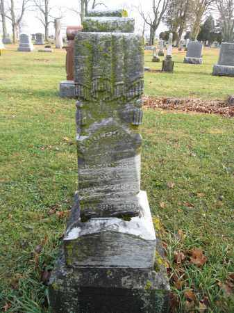 COTRELL, ADOLPHUS O. - Union County, Ohio | ADOLPHUS O. COTRELL - Ohio Gravestone Photos