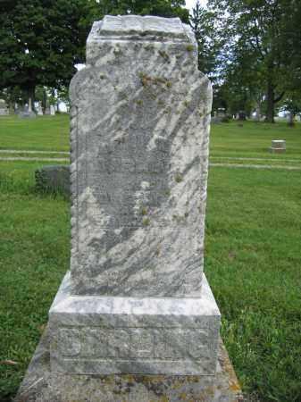 DARLING, ARMINDA - Union County, Ohio   ARMINDA DARLING - Ohio Gravestone Photos