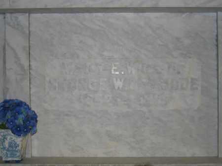 DAYMUDE, MARY E. - Union County, Ohio | MARY E. DAYMUDE - Ohio Gravestone Photos