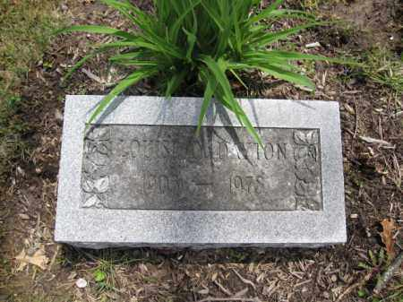 DAYTON, LOUISE O. - Union County, Ohio | LOUISE O. DAYTON - Ohio Gravestone Photos