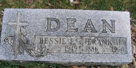 DEAN,  - Union County, Ohio |  DEAN - Ohio Gravestone Photos