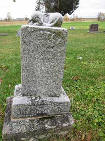 DISBENNETT, MYRTLE - Union County, Ohio   MYRTLE DISBENNETT - Ohio Gravestone Photos