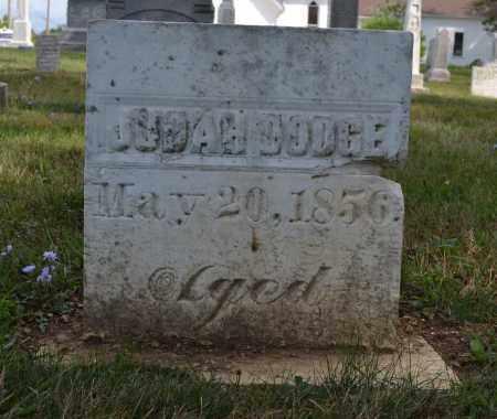DODGE, JUDAH - Union County, Ohio | JUDAH DODGE - Ohio Gravestone Photos