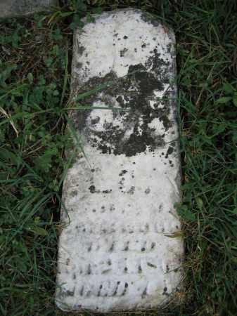 DOLA?OON, E.C. - Union County, Ohio | E.C. DOLA?OON - Ohio Gravestone Photos