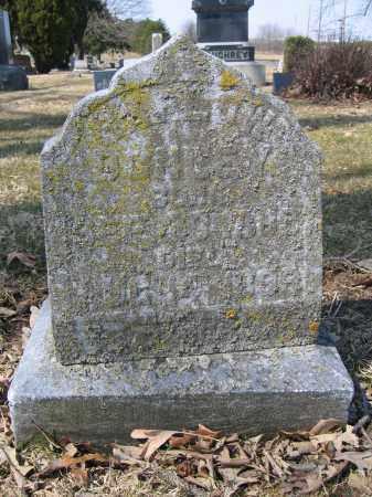 DONLEY, HARLOW - Union County, Ohio   HARLOW DONLEY - Ohio Gravestone Photos