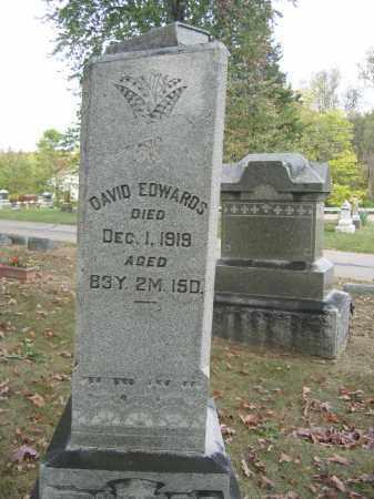 EDWARDS, INFANT SON - Union County, Ohio | INFANT SON EDWARDS - Ohio Gravestone Photos