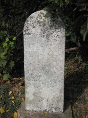 ELLINWOOD, EMILY P. - Union County, Ohio | EMILY P. ELLINWOOD - Ohio Gravestone Photos