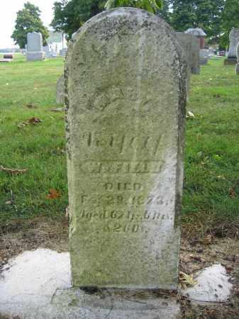 FIELD, MARY - Union County, Ohio | MARY FIELD - Ohio Gravestone Photos