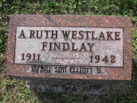 FINDLAY, ELLIOTT W. - Union County, Ohio | ELLIOTT W. FINDLAY - Ohio Gravestone Photos