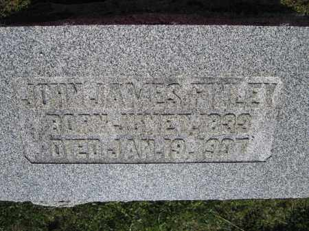 FINLEY, JOHN JAMES - Union County, Ohio | JOHN JAMES FINLEY - Ohio Gravestone Photos