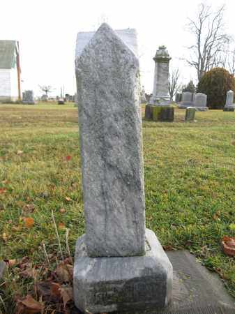 FLETCHER, ESTHER - Union County, Ohio | ESTHER FLETCHER - Ohio Gravestone Photos