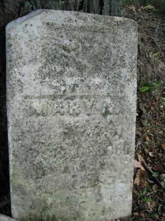 FLOOD, MARY A. - Union County, Ohio | MARY A. FLOOD - Ohio Gravestone Photos