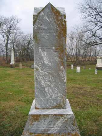 FOREMAN, ISAAC C. - Union County, Ohio | ISAAC C. FOREMAN - Ohio Gravestone Photos