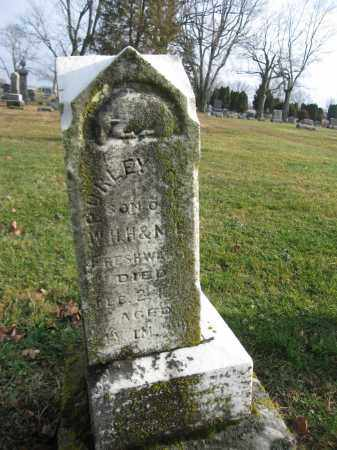 FRESHWATER, PURLEY GUY - Union County, Ohio | PURLEY GUY FRESHWATER - Ohio Gravestone Photos