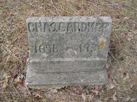 GARDNER, CHARLES - Union County, Ohio   CHARLES GARDNER - Ohio Gravestone Photos