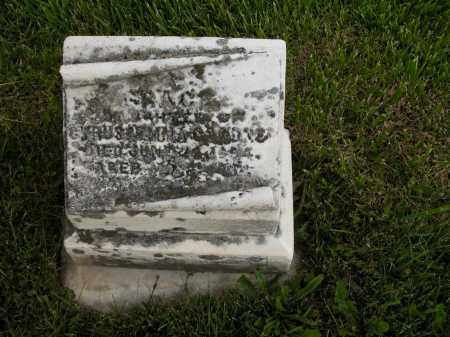 GARDNER, GRACE - Union County, Ohio | GRACE GARDNER - Ohio Gravestone Photos
