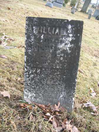 GIBSON, WILLIAM W. - Union County, Ohio | WILLIAM W. GIBSON - Ohio Gravestone Photos