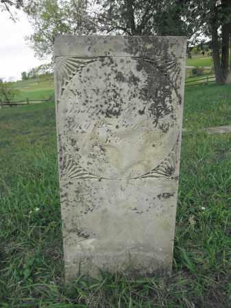 GILL, NANCY - Union County, Ohio | NANCY GILL - Ohio Gravestone Photos