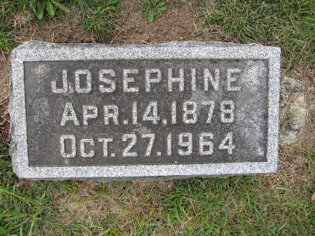GILMAN, JOSEPHINE - Union County, Ohio | JOSEPHINE GILMAN - Ohio Gravestone Photos