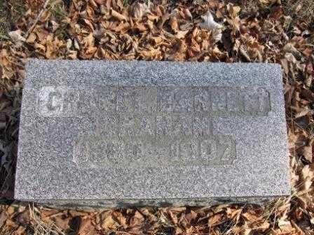 GRAHAM, GRACEL BARNETT - Union County, Ohio | GRACEL BARNETT GRAHAM - Ohio Gravestone Photos